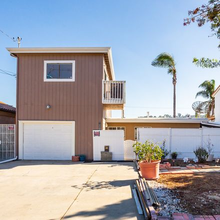 Rent this 3 bed house on 5008 Macafee Road in Torrance, CA 90505