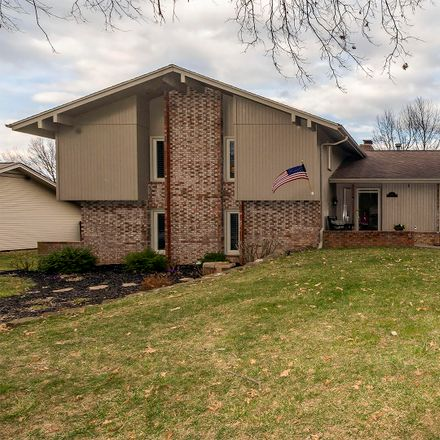 Rent this 4 bed house on 2914 South Chambery Avenue in Springfield, MO 65804
