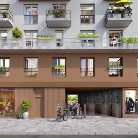 Rent this 3 bed apartment on 61 Boulevard Westinghouse in 93270 Sevran, France