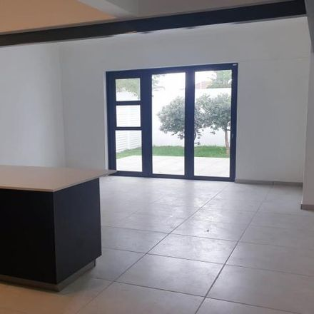 Rent this 3 bed house on 3rd Avenue in Glenhazel, Johannesburg