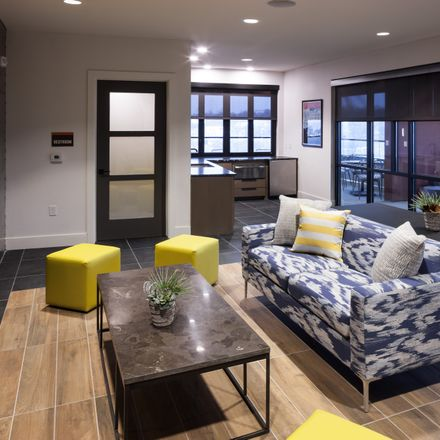 Rent this 1 bed apartment on 1102 Northwestern Avenue in Austin, TX 78702