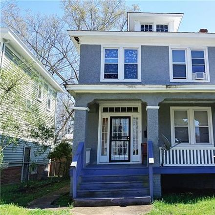 Rent this 3 bed house on 3315 Delaware Avenue in Richmond, VA 23222