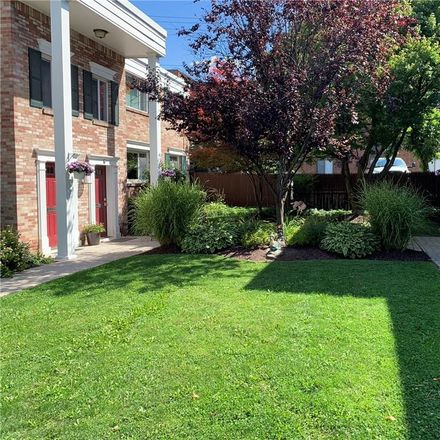 Rent this 2 bed apartment on 309 North Street in Buffalo, NY 14201