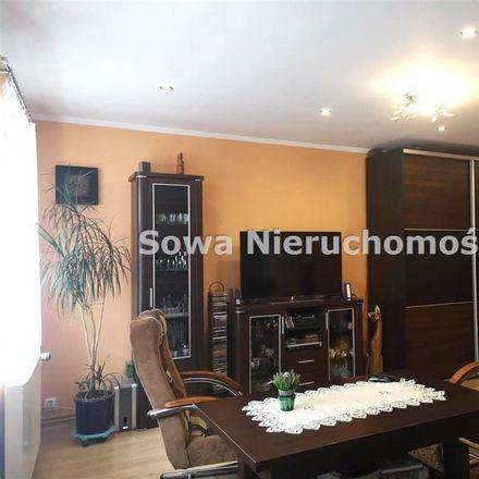 Rent this 2 bed apartment on Wałbrzyska 12 in 58-160 Świebodzice, Poland