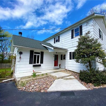 Rent this 5 bed house on 5860 Old Lake Shore Road in Walden Cliffs, NY 14085