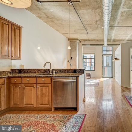 Rent this 2 bed loft on 112 North 2nd Street in Philadelphia, PA 19106