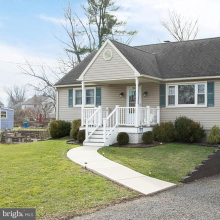 Rent this 4 bed house on 366 Beech Street in Warminster Township, PA 18974