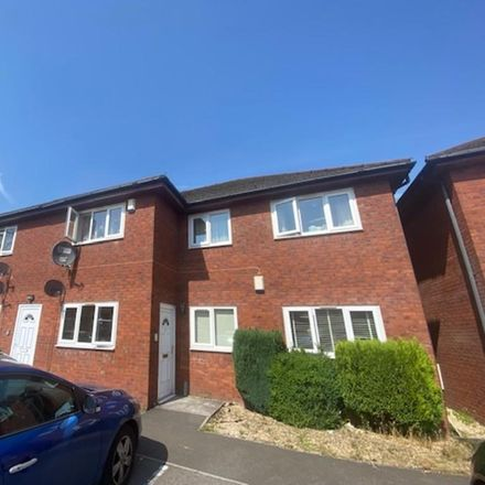 Rent this 2 bed apartment on Deemuir Square in Cardiff, United Kingdom