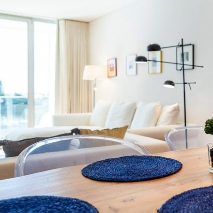 Rent this 1 bed apartment on O Relento in Avenida Combatentes da Grande Guerra, 1495 Algés