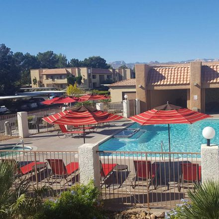 Rent this 2 bed apartment on 2562 South Grand Canyon Drive in Las Vegas, NV 89117