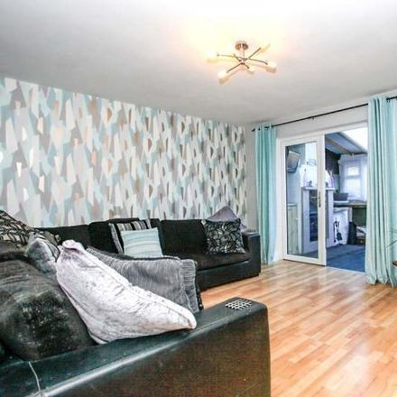 Rent this 3 bed house on Bifield in Peterborough PE2 5SN, United Kingdom