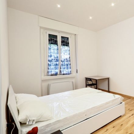 Rent this 5 bed room on Via Bartolomeo Sestini in 20161 Milan Milan, Italy
