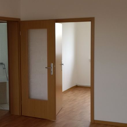 Rent this 4 bed apartment on Heinrich-Rau-Straße 20 in 15344 Strausberg, Germany