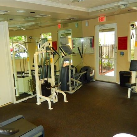 Rent this 2 bed condo on 741 North Pine Island Road in Plantation, FL 33324