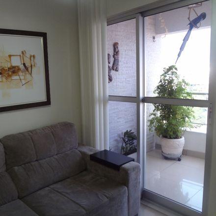 Rent this 1 bed apartment on Condominio Aquarela Carioca in Rua Conselheiro Barros, Rio Comprido