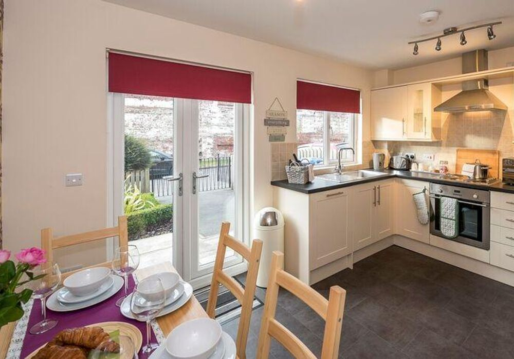 4 bed house at Stanza Court, Liverpool L5 5BH, United ...
