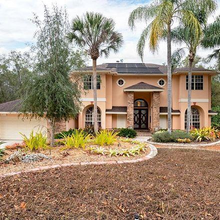 Rent this 4 bed house on 1813 Hidden Pine Ln in Apopka, FL