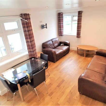 Rent this 3 bed apartment on SA1 Swansea Waterfront in St. Leger Crescent, Swansea SA1 8ET