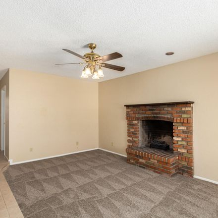 Rent this 3 bed house on 3106 South Los Feliz Drive in Tempe, AZ 85282