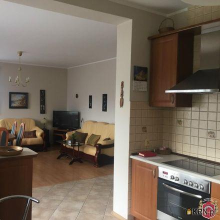 Rent this 5 bed house on Dębogórska 80 in 84-230 Rumia, Poland