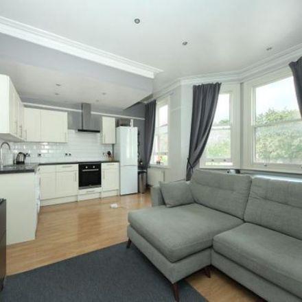 Rent this 2 bed apartment on Denehurst Gardens in London W3 9QU, United Kingdom