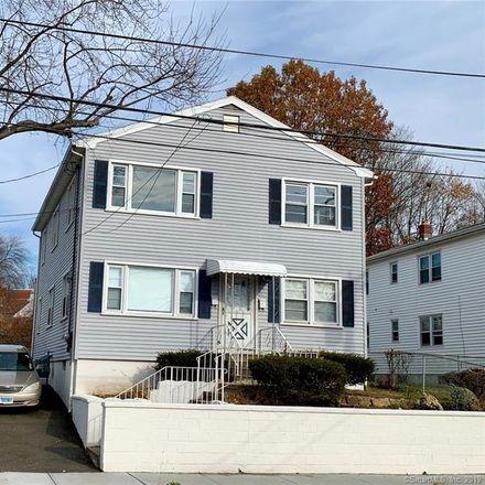 Rent this 3 bed townhouse on 642 Beechmont Avenue in Bridgeport, CT 06606