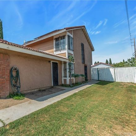 Rent this 3 bed house on 513 West Cypress Street in Compton, CA 90220