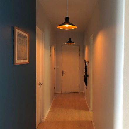 Rent this 1 bed room on Ciclovia Condesa in 06170, Mexico City