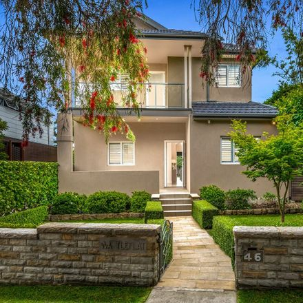 Rent this 4 bed house on 46 Ann Street