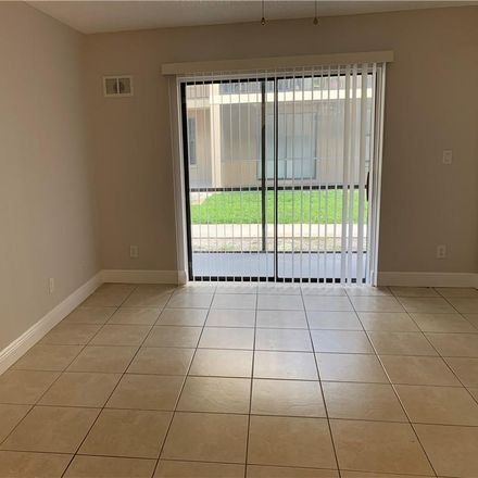 Rent this 2 bed condo on 5317 Summerlin Road in Fort Myers, FL 33919