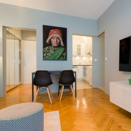 Rent this 2 bed apartment on Nussberggasse 7A in 1190 Vienna, Austria