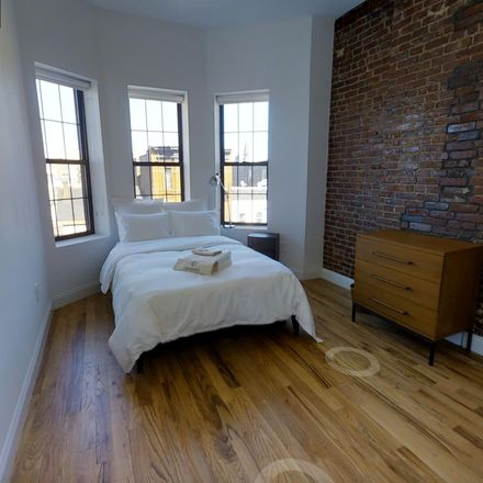 Rent this 5 bed apartment on 70 Herkimer Street in New York, NY 11216