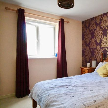 Rent this 2 bed apartment on Wyncliffe Gardens in Cardiff CF, United Kingdom