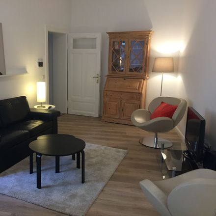Rent this 2 bed apartment on Kleiststraße 13 in 65187 Wiesbaden, Germany