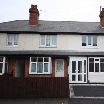 Rent this 3 bed house on Victoria Street in Eye Kettleby LE13 0AR, United Kingdom