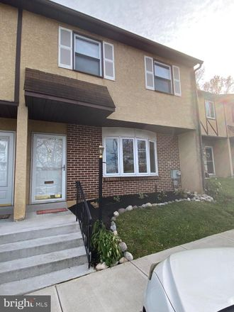 Rent this 3 bed condo on 7 Knock N Knoll Cir in Willow Grove, PA