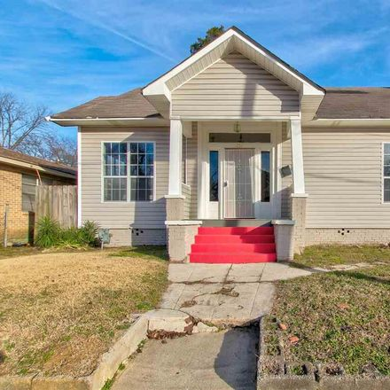 Rent this 2 bed house on 47th Place in Birmingham, AL 35208
