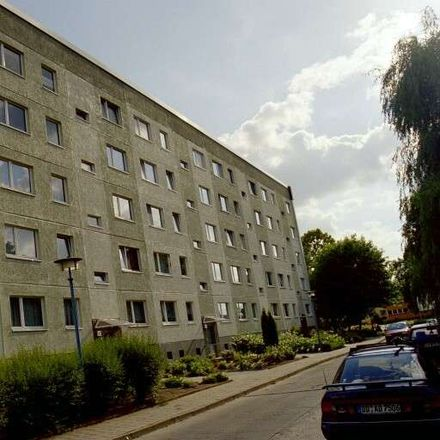 Rent this 3 bed apartment on Friedensring 12 in 29410 Salzwedel, Germany