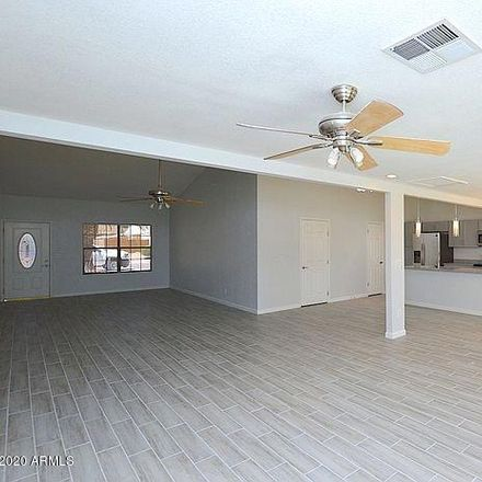 Rent this 3 bed house on East Sandra Terrace in Scottsdale, AZ 85260-1235