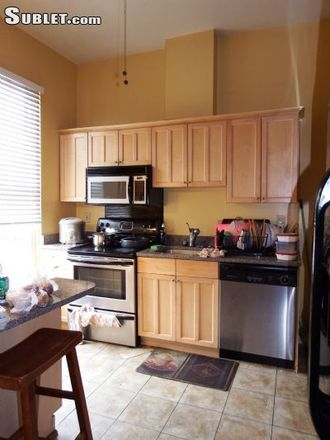 Rent this 1 bed apartment on 2633 North Charles Street in Baltimore, MD 21218