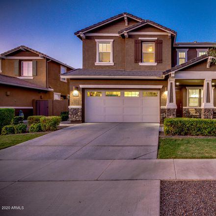 Rent this 5 bed loft on 7102 East Olla Avenue in Mesa, AZ 85212