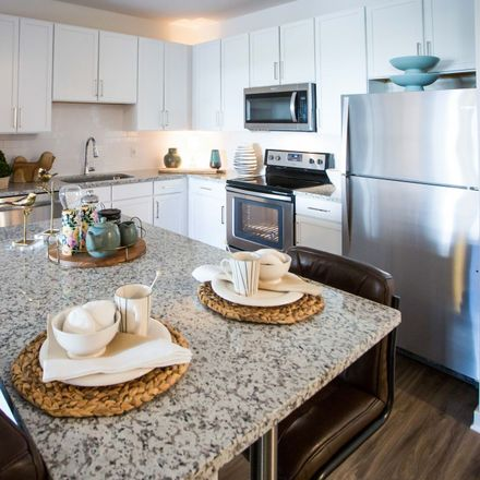 Rent this 1 bed apartment on 19107 Fern Meadow Loop in Cheval, FL 33558