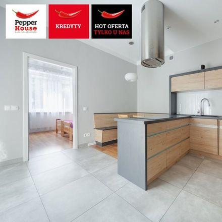 Rent this 3 bed apartment on Bernarda Chrzanowskiego 8 in 81-338 Gdynia, Poland