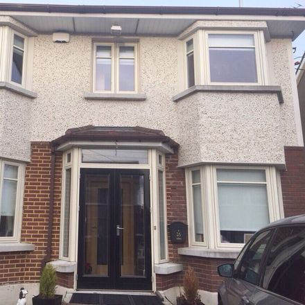 Rent this 1 bed house on Dublin in Beaumont C ED, L