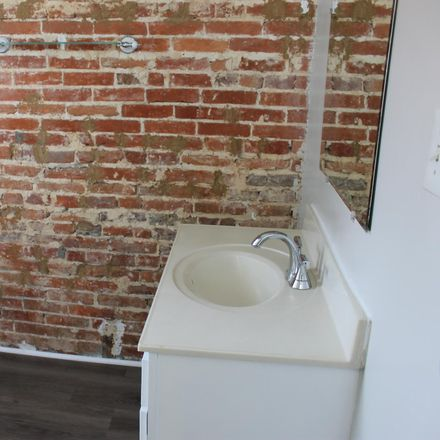 Rent this 3 bed townhouse on 827 West Barre Street in Baltimore, MD 21230