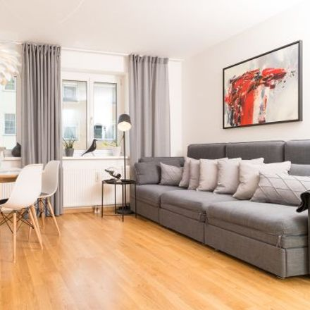 Rent this 3 bed apartment on Haymerlegasse 35 in 1150 Vienna, Austria