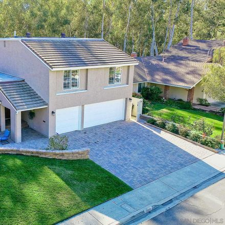 Rent this 5 bed house on 10665 Canyon Lake Drive in San Diego, CA 92131