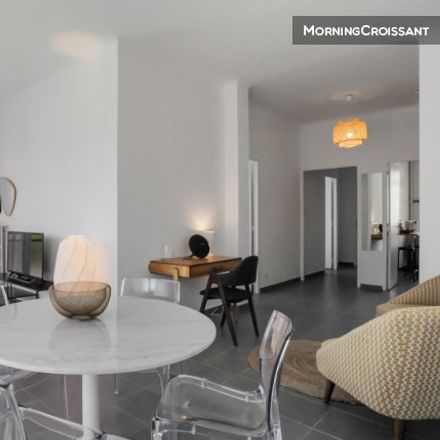 Rent this 2 bed apartment on 35 Grand Rue in 13002 Marseille, France