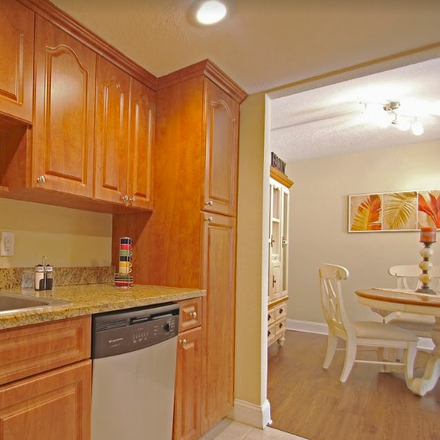 Rent this 3 bed apartment on 9623 Overlook Drive in Temple Terrace, FL 33617