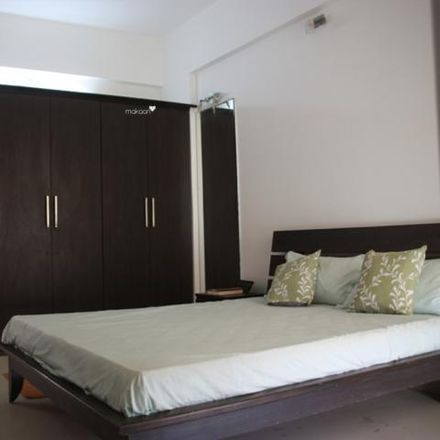 Rent this 3 bed apartment on Indore Bypass in Indore, Indore - 452016